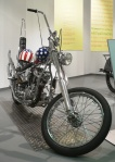 An American Chopper - legal issues in business partnerships